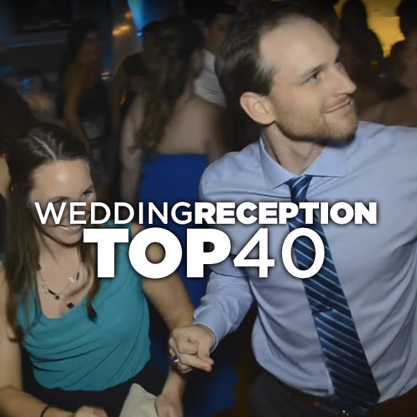 Cameron & Michelle Wedding Reception - Top 40